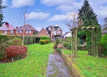 Thumbnail 4 bedroom detached house for sale in London Road, Sittingbourne, Kent