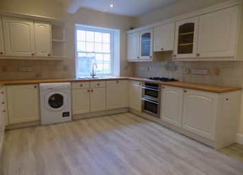 Thumbnail 4 bed flat to rent in High East Street, Dorchester
