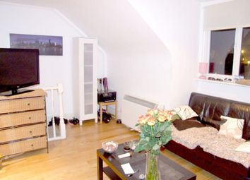 Thumbnail 1 bed flat to rent in Limes Close, The Limes Avenue, London