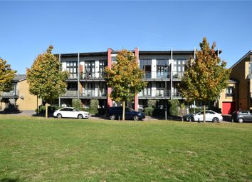 Thumbnail 1 bed flat for sale in Park Lane, Waterstone Park, Greenhithe, Kent