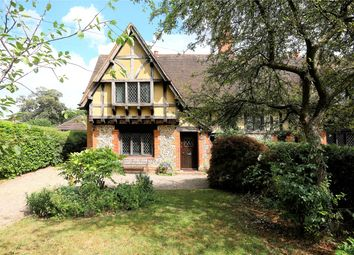 Thumbnail 3 bed semi-detached house for sale in Shabden Cottages, High Road, Chipstead, Coulsdon
