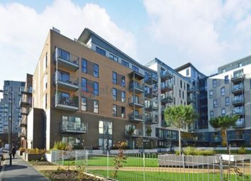 Thumbnail Flat for sale in Jude Street, London