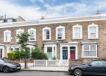 Thumbnail 3 bed terraced house for sale in Oldfield Road, London