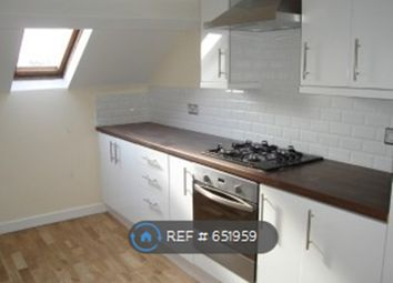 Thumbnail 3 bed flat to rent in Claremont Terrace, Ashbrooke Sunderland