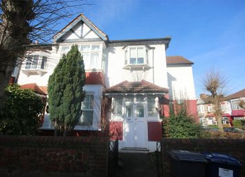 Thumbnail 2 bed flat to rent in Dudley Road, London