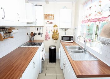 Thumbnail 2 bed flat for sale in Shelley Avenue, Greenford