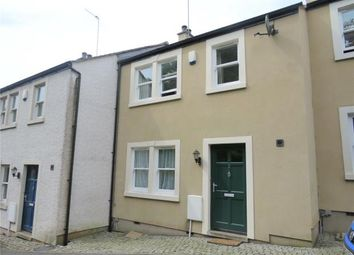 Thumbnail 3 bed terraced house for sale in Skinner Street, Cockermouth, Cumbria
