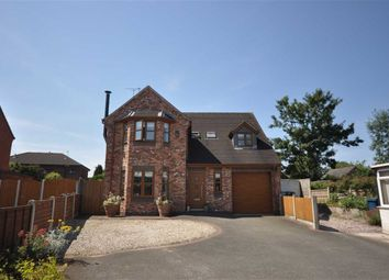 Thumbnail 4 bed detached house for sale in The Fillybrooks, Stone