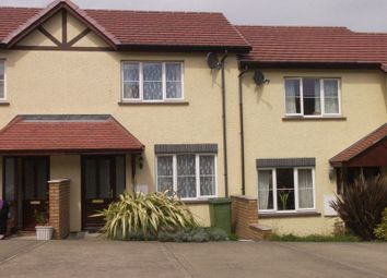 Thumbnail 2 bed terraced house to rent in 46 Erin Way, Port Erin