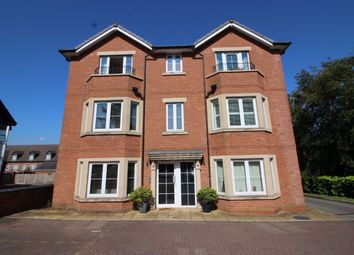 Thumbnail 2 bed flat to rent in Apt 2, Haigh Park View, Standish