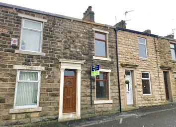Thumbnail 2 bed terraced house to rent in Midland Street, Accrington