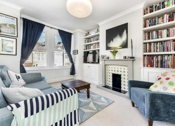 Thumbnail 4 bed flat for sale in Fairlight Road, London