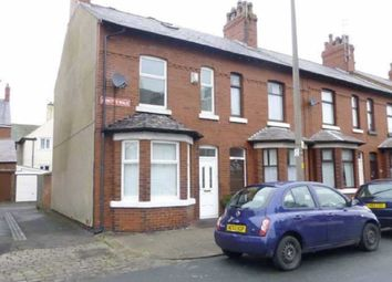 Thumbnail 3 bed terraced house to rent in Abbotts Walk, Fleetwood, Fleetwood