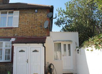 Thumbnail Studio to rent in Wheatley Gardens, Edmonton, London
