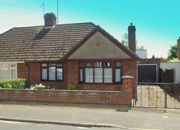 Thumbnail 2 bed semi-detached bungalow for sale in The Scarplands, Duston Village, Northampton