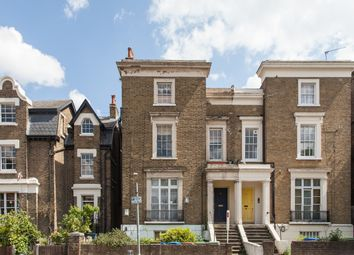 Thumbnail 1 bed flat for sale in Lyndhurst Way, Peckham Rye