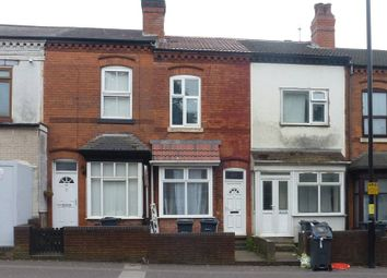 3 bed terraced house for sale in Bordesley Green, Birmingham B9