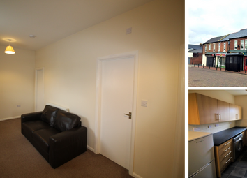 Thumbnail 2 bedroom flat to rent in Woods Terrace, Murton Seaham