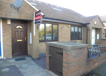 Thumbnail 1 bed flat for sale in Murrayfield, Seghill, Northumberland
