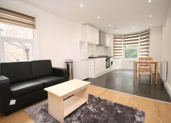 Thumbnail 4 bed duplex to rent in Wightman Road, Haringey