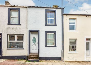 Thumbnail 2 bed terraced house to rent in Main Street, Frizington