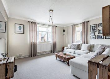 Thumbnail 2 bed flat for sale in Castledine Road, London