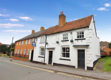 Thumbnail 4 bed detached house for sale in Friars Street, Warwick