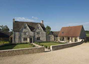 Thumbnail 5 bed property for sale in Ewen, Cirencester