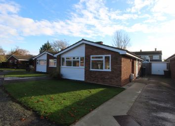 Thumbnail 2 bed detached house to rent in Willoughby Close, Great Barford, Bedford