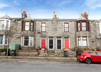 Thumbnail 3 bed flat to rent in 21 Leslie Road, Aberdeen, Aberdeenshire