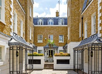 Thumbnail 3 bedroom terraced house for sale in The Courtyard, Old Church Street, London