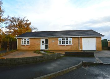 Thumbnail 2 bed detached bungalow for sale in Maes Yr Haf, Ammanford