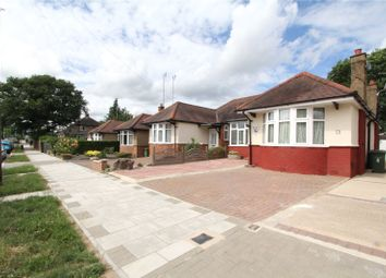 Thumbnail 3 bed semi-detached bungalow for sale in Ferring Close, Harrow