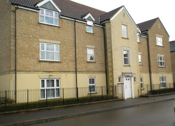 Thumbnail 1 bed flat to rent in Kingfisher Court, Calne