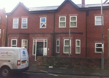 Thumbnail 2 bed flat to rent in Sandringham Road, Waterloo, Liverpool