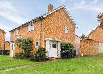 Thumbnail 2 bed semi-detached house for sale in Kent Way, Tolworth, Surbiton