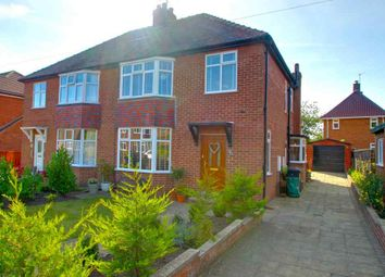 Thumbnail 3 bed semi-detached house to rent in Filey Avenue, Ripon