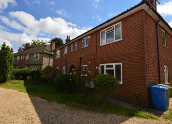 Thumbnail 1 bedroom flat to rent in Christopher Close, Norwich