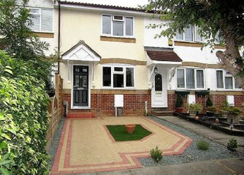 Thumbnail 2 bed terraced house for sale in Ryde Drive, Stanford-Le-Hope, Essex.