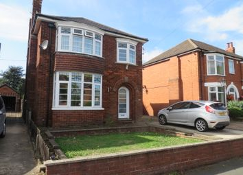 Thumbnail 1 bed detached house to rent in West Common Gardens, Scunthorpe