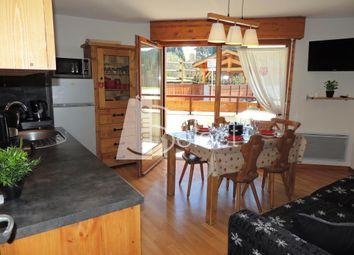 Thumbnail 1 bed triplex for sale in Les Gets, Avoriaz, Haute-Savoie, Rhône-Alpes, France