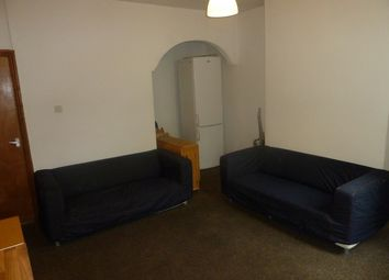 Thumbnail 7 bedroom terraced house to rent in Westbrook Bank, Sheffield