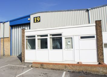 Thumbnail Industrial to let in Techno Trade Park, Techno Trading Estate, Swindon