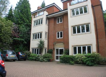 Thumbnail 2 bedroom flat to rent in St. Botolphs Road, Sevenoaks