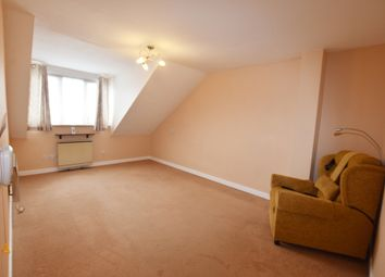 Thumbnail 2 bedroom flat for sale in Barnetts Court, Corbins Lane, Harrow