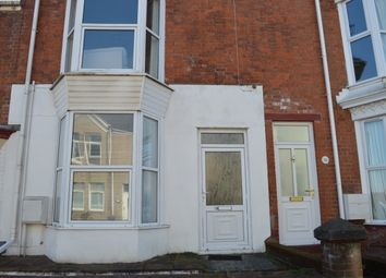 Thumbnail 2 bedroom flat to rent in Queens Road, Mumbles, Swansea