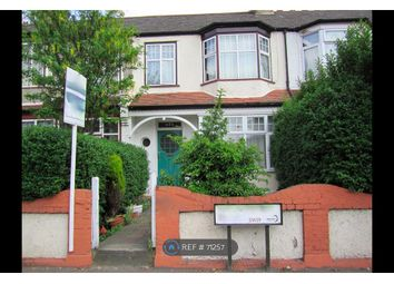 Thumbnail 4 Bed Terraced House To Rent In Durnsford Road London
