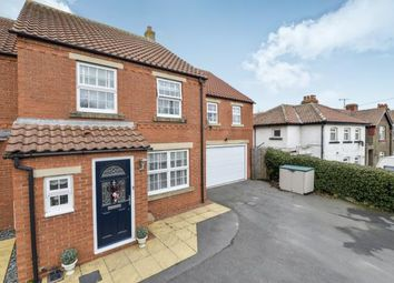 Thumbnail 4 bed semi-detached house for sale in Chancel Way, Whitby, North Yorkshire, .