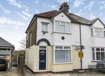 1 bed flat to rent in The Approach, Rayleigh, Essex SS6