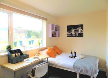 Thumbnail 8 bed shared accommodation to rent in Templars Field, Coventry